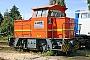 MaK 220118 - Vossloh 26.06.2004 - Moers, Vossloh Locomotives GmbH, Service-ZentrumPatrick Paulsen