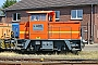 MaK 220118 - Vossloh 29.07.2004 - Moers, Vossloh Locomotives GmbH, Service-ZentrumPatrick Paulsen