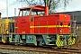 MaK 220118 - Vossloh 27.12.2003 - Moers, Vossloh Locomotives GmbH, Service-ZentrumJörg van Essen
