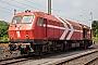 "MaK 30002 - HGK ""DE 11"" 14.07.2013 - Brühl-Vochem, Rheincargo BetriebshofPatrick Böttger"