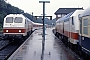 "MaK 30002 - DB ""240 001-8"" 23.07.1993 - KielTomke Scheel"