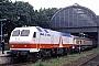"MaK 30002 - DB ""240 001-8"" 21.06.1990 - Kiel, HauptbahnhofTomke Scheel"