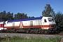 """MaK 30002 - DB """"240 001-8"""" 28.09.1994 - Hagenow-LandWerner Brutzer"""