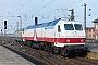"""MaK 30002 - DB """"240 001-8"""" 14.03.1991 - Hamburg-AltonaEdgar Albers"""