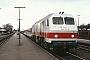 "MaK 30002 - DB ""240 001-8"" 15.04.1992 - Niebüll, BahnhofUlrich Völz"
