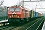 """MaK 30002 - HGK """"DE 11"""" 04.03.2000 - Dordrecht ZuidLeon Schrijvers"""