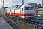 "MaK 30002 - DB ""240 001-8"" 13.02.1990 - Gütersloh, HauptbahnhofH.-Uwe  Schwanke"