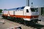 "MaK 30003 - DB ""240 002-6"" 07.05.1990 - Hannover, MesseWillem Eggers"