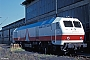 "MaK 30003 - DB ""240 002-6"" 21.09.1991 - Hamburg-Altona, BahnbetriebswerkIngmar Weidig"