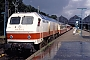 "MaK 30003 - DB ""240 002-6"" 24.08.1993 - Kiel, HauptbahnhofTomke Scheel"