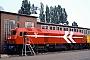 MaK 30003 - DE 17.08.1996 - Kiel-FriedrichsortTomke Scheel