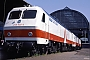 "MaK 30003 - DB ""240 002-6"" 30.05.1990 - Kiel, HauptbahnhofTomke Scheel"