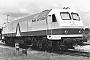"""MaK 30003 - DB """"240 002-6"""" 22.06.1993 - Hamburg-Altona, BahnbetriebswerkKlaus Görs"""