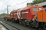 """MaK 30003 - HGK """"DE 12"""" 25.07.2009 - Elmshorn, BahnhofJulian Düll"""