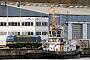 MaK 30003 - Voith 29.11.2020 - Kiel-Wik, NordhafenTomke Scheel
