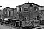 """MaK 360010 - DB """"236 401-6"""" 24.10.1975 - GießenKlaus Görs"""