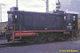 """MaK 360014 - DB """"236 405-7"""" 21.07.1979 - Frankfurt (Main), Bahnbetriebswerk Frankfurt 2Rolf Köstner"""
