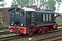 """MaK 360015 - HEF """"V 36 406"""" 08.05.2005 - Darmstadt-Kranichstein, MuseumSven Ackermann"""