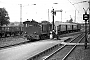 """MaK 360021 - DB """"236 412-3"""" 02.06.1975 - Hanau, HauptbahnhofMichael Hafenrichter"""