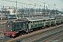 """MaK 360023 - DB """"236 414-9"""" 01.03.1976 - GießenEckard Wirth"""