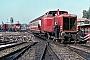 """MaK 360048 - TCDD """"33.121"""" 16.10.1983 - AdanaAxel Spille"""