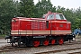 """MaK 400001 - KBL """"V 41"""" 08.08.2010 - EystrupLudger Kenning"""