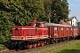 """MaK 400001 - KBL """"V 41"""" 18.09.2011 - StuhrRalph Timmermann"""