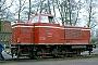 """MaK 400003 - HKB """"DL 1"""" 22.04.1978 - WerlteLudger Kenning"""