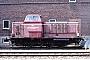 """MaK 400004 - NVAG """"DL 1"""" 07.08.1988 - NiebüllGunnar Meisner"""