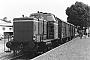 "MaK 400005 - WKB ""DL 1"" 16.08.1985 - Preußisch OldendorfKlaus Görs"