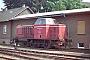 "MaK 400005 - WKB ""DL 1"" 20.08.1983 - Bad EssenArchiv Andreas Schmidt"