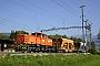 """MaK 400029 - RhB """"241"""" 10.09.2004 - UntervazPatrick Paulsen"""