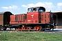 "MaK 400041 - EVB ""277"" 13.09.1983 - RhadereistedtLudger Kenning"