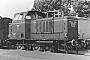 "MaK 400041 - EVB ""277"" 02.08.1983 - Zeven-SüdKlaus Görs"