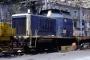 "MaK 400044 - Todaro ""T 2031"" 05.05.1991 - TaorminaMichael Ulbricht"