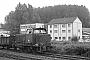 """MaK 400058 - RLE """"D 61"""" 17.08.1978 - Neheim-HüstenMichael Hafenrichter"""