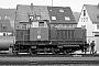 """MaK 400058 - RLE """"D 61"""" 25.03.1980 - Neheim-HüstenDietrich Bothe"""