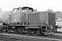 """MaK 400058 - RLE """"D 61"""" 18.09.1980 - Neheim-HüstenDietrich Bothe"""