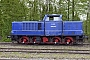 """MaK 500004 - LEL """"V 2.004"""" 03.05.2015 - Barntrup-AlverdissenDietrich Bothe"""