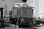"MaK 500017 - Ilmebahn ""V 601"" 09.07.1984 - EinbeckDietrich Bothe"