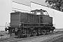 """MaK 500017 - Ilmebahn """"V 601"""" 27.07.1967 - EinbeckHelmut Beyer"""