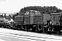 "MaK 500017 - Ilmebahn ""V 601"" 30.06.1995 - EinbeckRik Hartl"