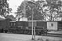 "MaK 500017 - Ilmebahn ""V 601"" 26.05.1963 - SalzderheldenWolfgang Illenseer"