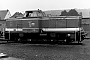 "MaK 500022 - RLG ""D 65"" 19.08.1981 - Neheim-HüstenKlaus Görs"