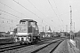 "MaK 500023 - WLE ""VL 0612"" 02.08.1979 - LippstadtChristoph Beyer"