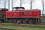 "MaK 500024 - Midgard ""D 1"" 14.04.2005 - NordenhamPatrick Paulsen"