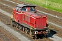 "MaK 500024 - Midgard ""D 1"" 27.05.2005 - Nordenham, BahnhofMalte Werning"