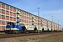"MaK 500041 - EVB ""304 51"" 20.04.2015 - Bremen-Walle, Überseestadt Sebastian Bollmann"