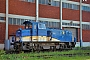 """MaK 500041 - EVB """"304 51"""" 04.06.2016 - Bremen-Walle, ÜberseestadtPatrick Bock"""