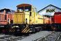 MaK 500042 13.07.2005 - Moers, Vossloh Locomotives GmbH, Service-ZentrumAndreas Kabelitz